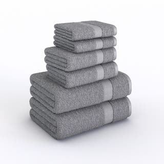 Porch & Den Holly Hills Lunsford Cotton 600 GSM 6-piece Towel Set|https://ak1.ostkcdn.com/images/products/11976238/P18858459.jpg?impolicy=medium