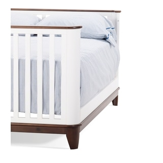 Child Craft Studio Lifetime Convertible Crib Wood Conversion Rails