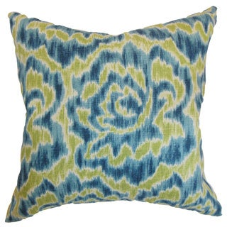 Laserena Throw Pillow Cover