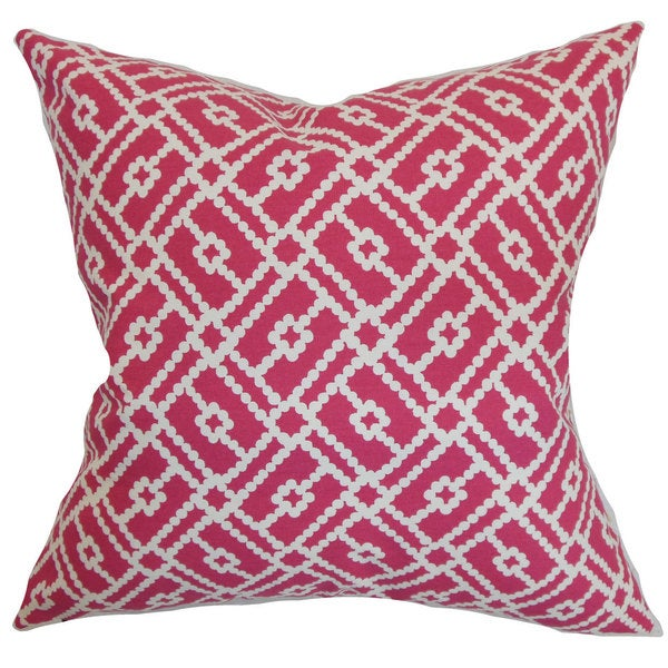 Majkin Geometric Throw Pillow Cover