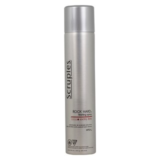 Scruples Rock Hard 10.6-ounce Finishing Spray