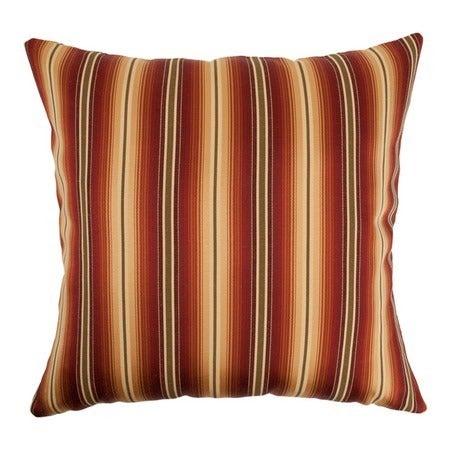 Bailey Stripes Throw Pillow Cover