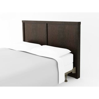 Ameriwood Home Black Forest Full/ Queen Headboard