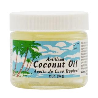 Aceite de Coco Tropical Antillean Coconut Oil