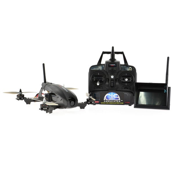 Chaser FPV Racing Quad