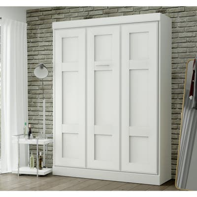 Buy Murphy Bed Online At Overstock Our Best Bedroom Furniture Deals