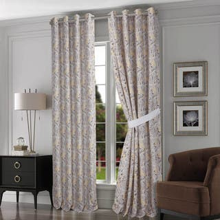 Buy Paisley Curtains Amp Drapes Online At Overstock Com
