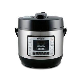 NuWave 33101 6-Quart Electric Pressure Cooker