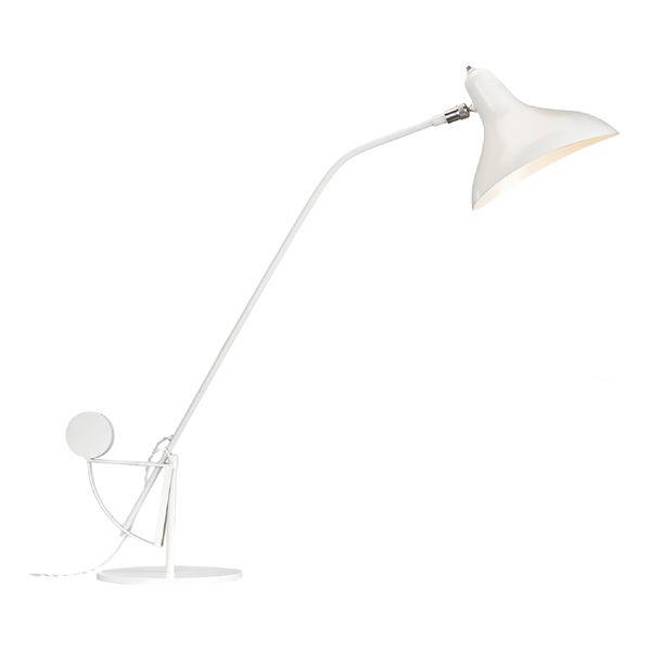 Hans Andersen Home Christen White Table Lamp