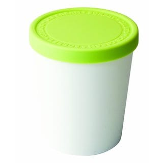 Tovolo Pistachio Green Plastic Sweet Treats Tub