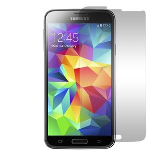 Insten Matte Anti-Glare LCD Screen Protector Film Cover For Samsung Galaxy S5 (3 options available)