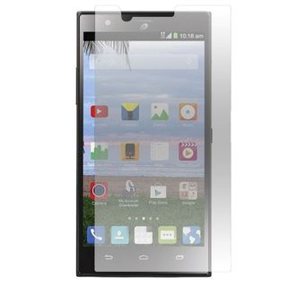 Insten Clear LCD Screen Protector Film Cover For ZTE Lever LTE
