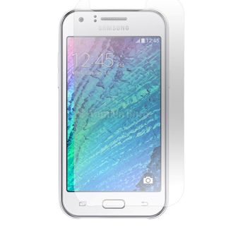 Insten Clear LCD Screen Protector Film Cover For Samsung Galaxy J1
