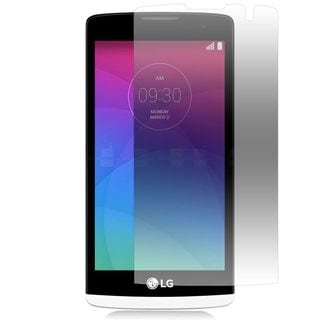 Insten Clear LCD Screen Protector Film Cover For LG Destiny/ Leon/ Power/ Risio/ Tribute 2