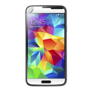 Insten Clear LCD Screen Protector Film Cover For Samsung Galaxy S5 Mini