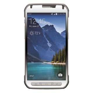 Insten Clear LCD Screen Protector Film Cover For Samsung Galaxy S5 Active