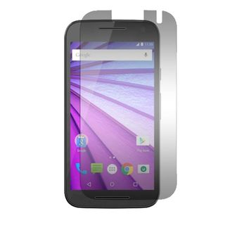 Insten Clear LCD Screen Protector Film Cover For Motorola Moto X Style
