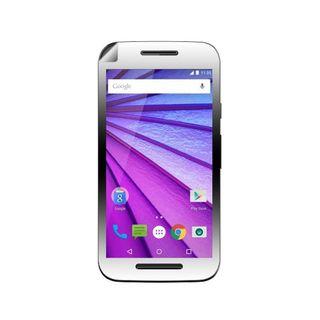 Insten Clear LCD Screen Protector Film Cover For Motorola Moto G (3rd Gen)