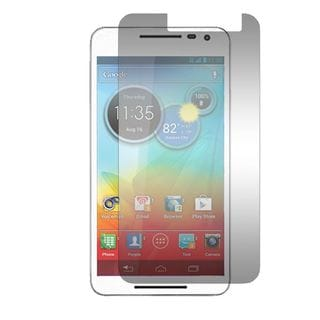 Insten Clear LCD Screen Protector Film Cover For Motorola Droid Turbo 2