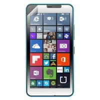 Insten Clear LCD Screen Protector Film Cover For Microsoft Lumia 640 XL