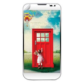 Insten Clear LCD Screen Protector Film Cover For LG Optimus L90
