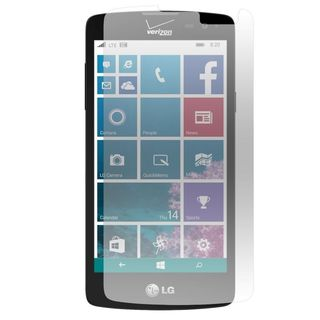 Insten Clear LCD Screen Protector Film Cover For LG Lancet