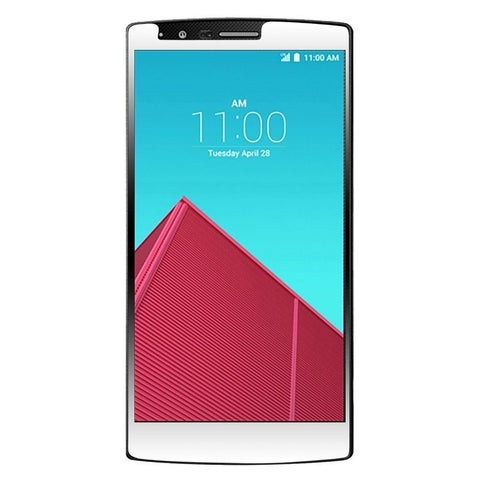 Insten Clear LCD Screen Protector Film Cover For LG G4