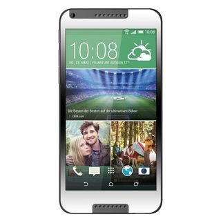 Insten Clear LCD Screen Protector Film Cover For HTC Desire 816