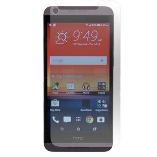Insten Clear LCD Screen Protector Film Cover For HTC Desire 626