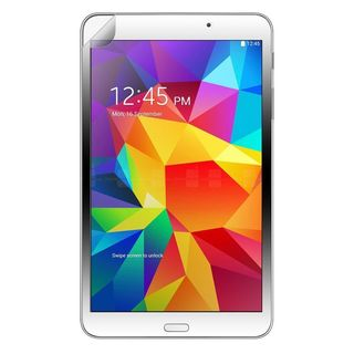 Insten Clear LCD Screen Protector Film Cover For Samsung Galaxy Tab4 8. 0 (LTE version)