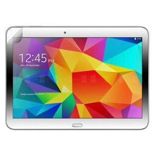 Insten Clear LCD Screen Protector Film Cover For Samsung Galaxy Tab4 10.1-inch 3G
