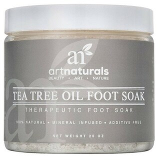 artnaturals Tea Tree 20-ounce Foot Soak with Epsom Salt|https://ak1.ostkcdn.com/images/products/11977273/P18859339.jpg?_ostk_perf_=percv&impolicy=medium