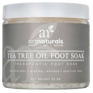 artnaturals Tea Tree 20-ounce Foot Soak with Epsom Salt