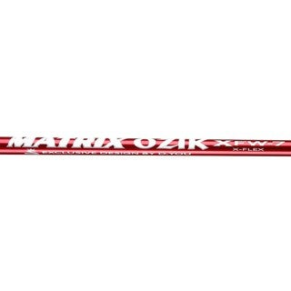 Matric Cobra Ozik X-Con FW-7 Red Fairway X Flex Golf Shaft