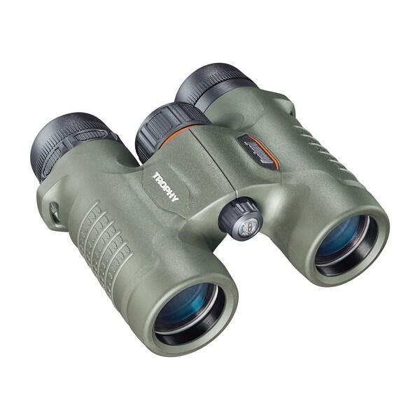 Bushnell Trophy Green 8-millimeter x 32-millimeter Binocular