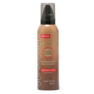 Sunkissed 5-ounce Rapid Tan