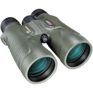 Bushnell Trophy Xtreme Green Aluminum 8-millimeter x 56-millimeter Binoculars