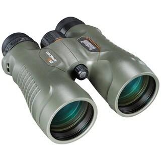 Bushnell Trophy Xtreme Green Binocular