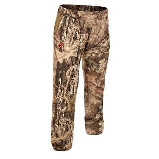 Scent Blocker Sola Womens Camouflage Drencher Pants