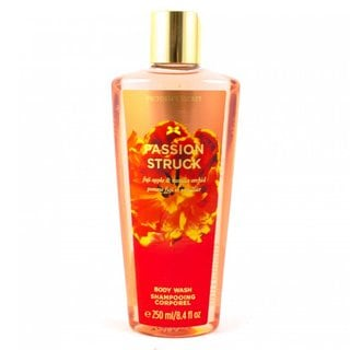 Victoria's Secret Passion Struck Women's 8.4-ounce Body Wash