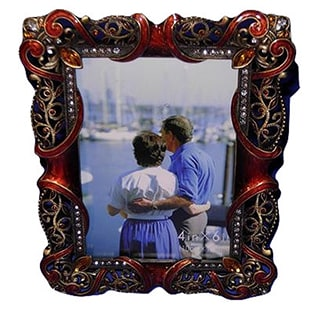 "Elegance Desiree 4 x 6"" Photo Frame"