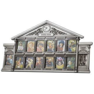 Elegance School House Photo Frame