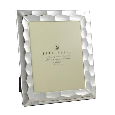"Heim Concept SP 8x10"" Photo Frame,Prism Border"