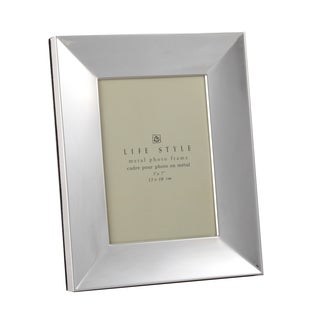 "Heim Concept SP 5x7"" Photo Frame, Mitered Wide Border"