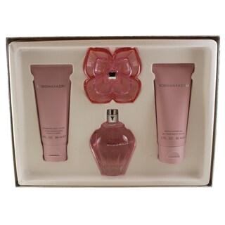 BCBG Max Azaria Women's 3-piece Gift Set