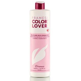 Framesi Color Lover Moisture Rich 16.9-ounce Shampoo