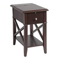 Baldwin Chairside Table