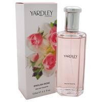 Yardley London English Rose Women's 4.2-ounce Eau de Toilette Spray