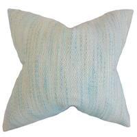 Lakota Stripes Throw Pillow Cover