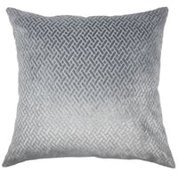 Ilayda Solid Throw Pillow Cover